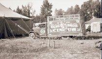 Image of CWi 9305 - Haag Bros. Circus