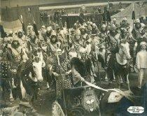 Image of Cwi 4794 - Ringling Bros. Circus