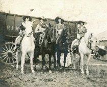 Image of CWi 4767 - Ringling Bros. Circus