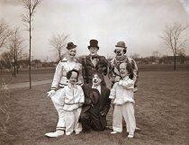 Image of CWi 31042 - Polack Bros. Circus