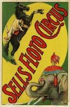 Image of CWi 19881 - Sells-Floto Circus