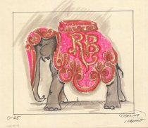 Image of CWi 12794 - Ringling Bros and Barnum & Bailey Circus