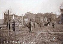 Image of CWi 4137 - La Tena Circus