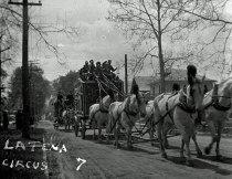 Image of CWi 4147 - La Tena Circus
