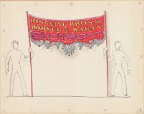Image of CWi 12825 - Ringling Bros and Barnum & Bailey Circus