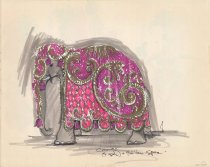 Image of CWi 12837 - Ringling Bros and Barnum & Bailey Circus
