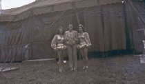 Image of CWi 4345 - King Bros. Circus