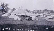Image of CWi 4294 - R. T. Richards Circus