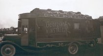 Image of CWi 4455 - Downie Bros. Circus