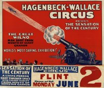 Image of CWi 17253 - Hagenbeck-Wallace Circus