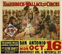 Image of CWi 17278 - Hagenbeck-Wallace Circus