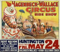 Image of CWi 17360 - Hagenbeck-Wallace Circus