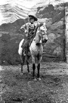 Image of CWi 11562 - Buffalo Bill's Wild West ( & Pawnee Bill's Far East)