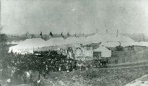 Image of CWi 7177 - P.T. Barnum's Circus