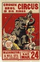 Image of CWi 16774 - Cronin Bros. Circus