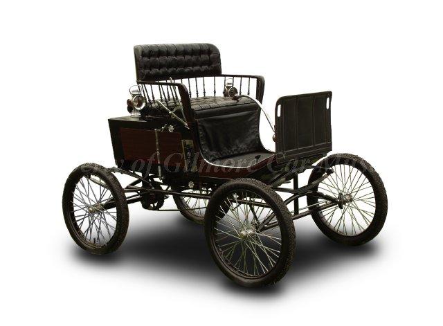 1899 Locomobile - 1985-002