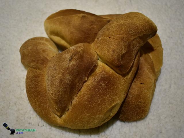 dos panes mamon de patamban