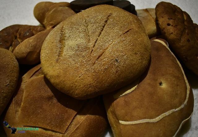 pan de huevo de patamban panes