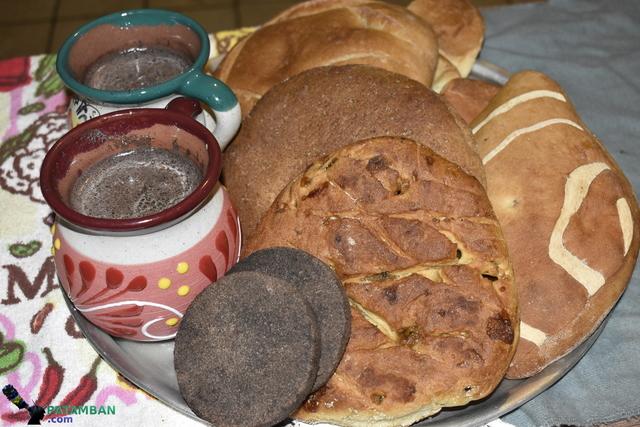 pan y chocolate de patamban