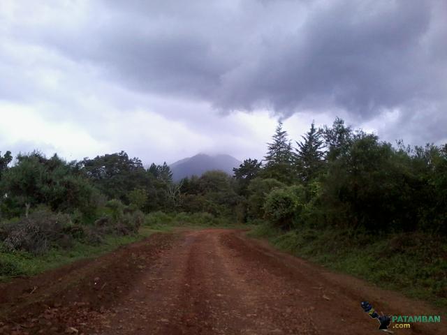 camino paramo3