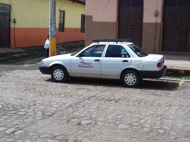 Patamban taxis