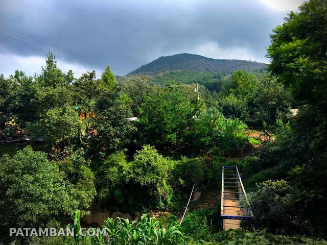 Patamban puente cerro