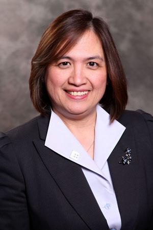 Judy Colorado
