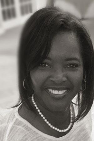 Rev. Stephanie Hand