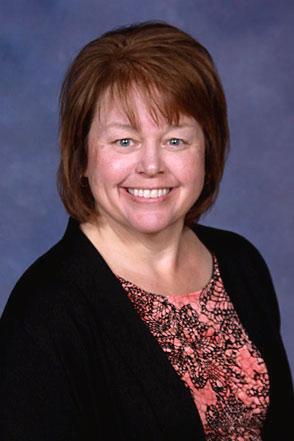 Rev. Amy Shanholtzer