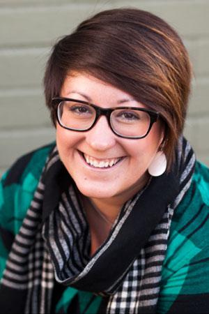 Rev. Hannah Terry