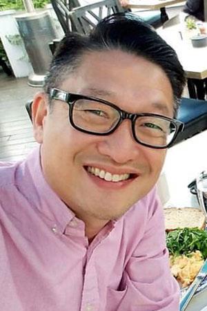 Rev Samuel Yun