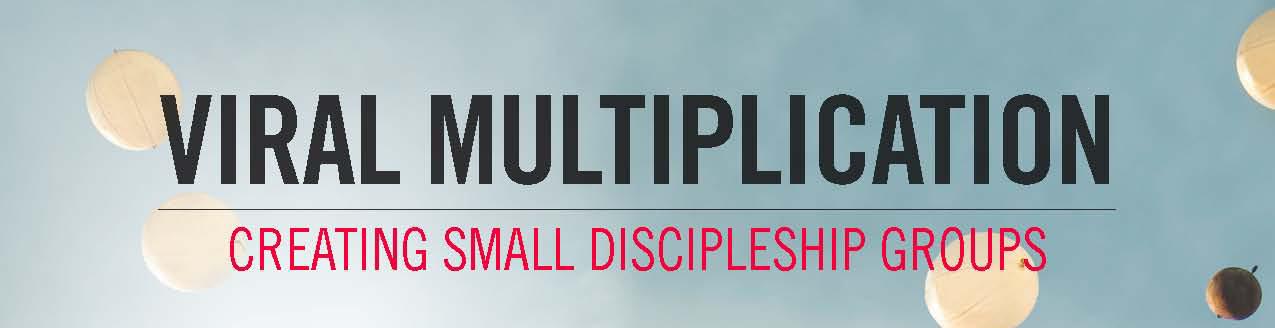 Viral Multiplication