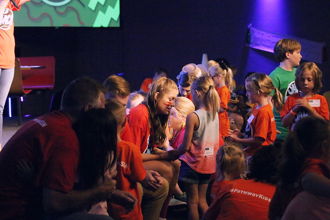 Special Events for Kids - Pathway Kids
