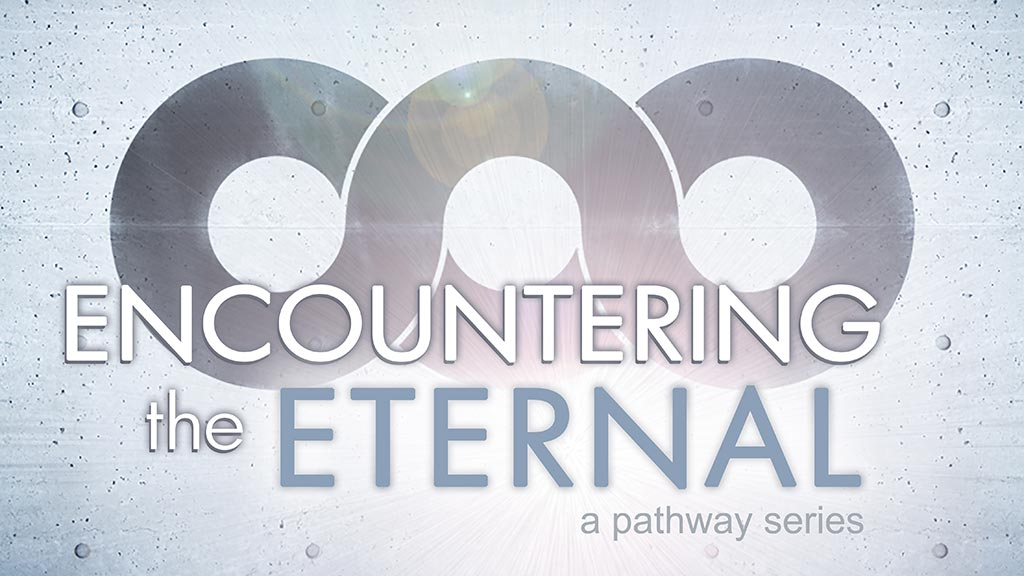 Listen or Watch Encountering the Eternal Series: A Pharisee and The Prostitute