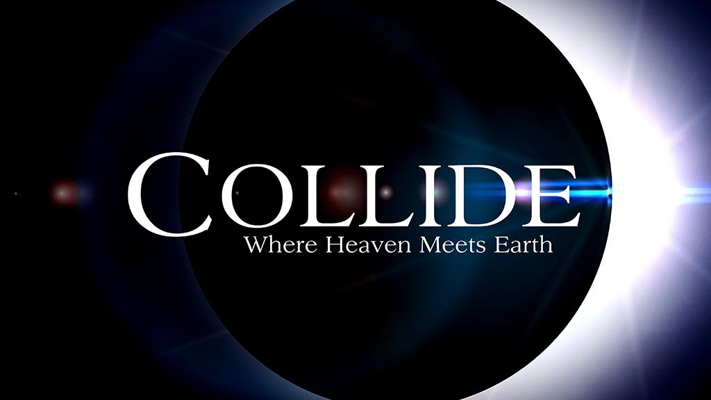 Listen or Watch Collide Series: Worship is Going Out