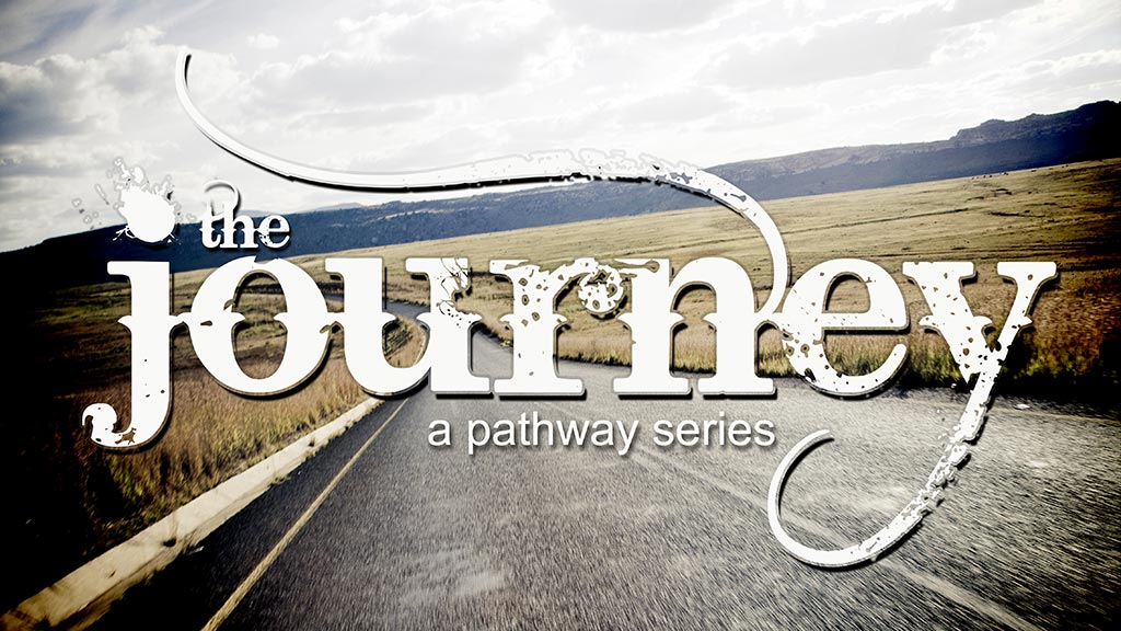Listen or Watch The Journey Series: God Centered