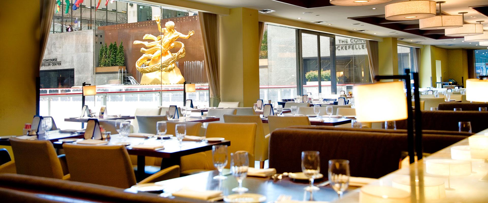 Restaurants Patina Group New York California Florida