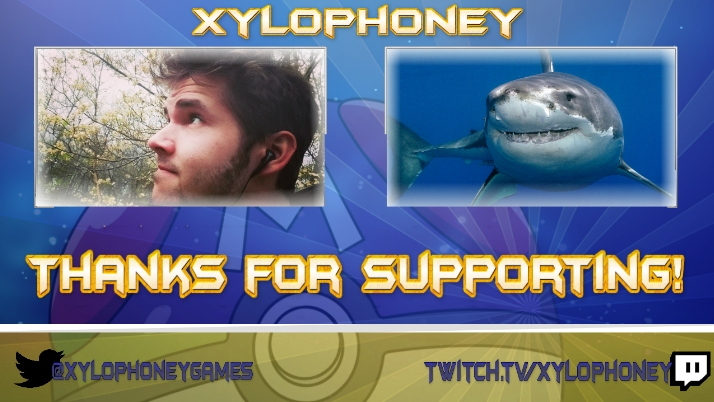 Support Xylophoney creating Snazzy stuff