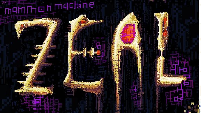 mammon machine