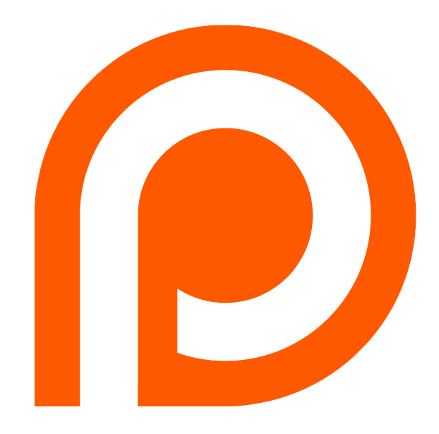 Follow us on Patreon