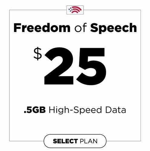 Freedom of Speech Plus