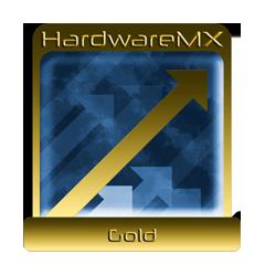 HardwareMX Gold