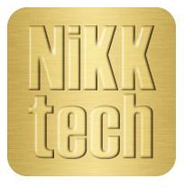 Nikktech gold