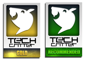 tech-critter gold recommended