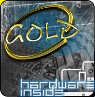 Hardware Inside DE Gold