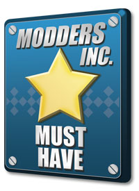 Must Have Modders Inc
