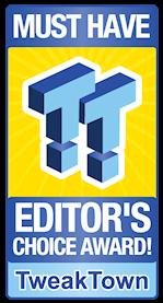 Editor Choice Tweak Town