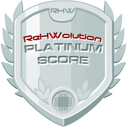 ReHWolution Hardware-5-Platinum
