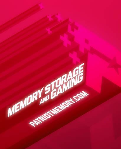 Memory Brochure