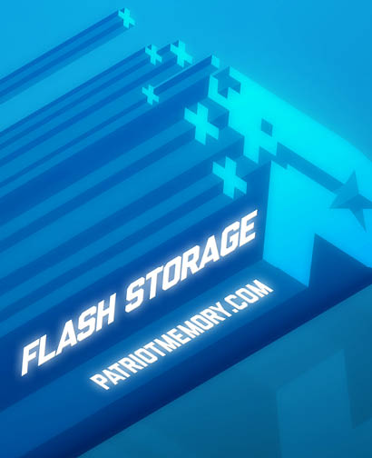 Flash Memory Brochure
